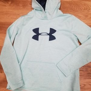 Under Armour Hoodie- Size M